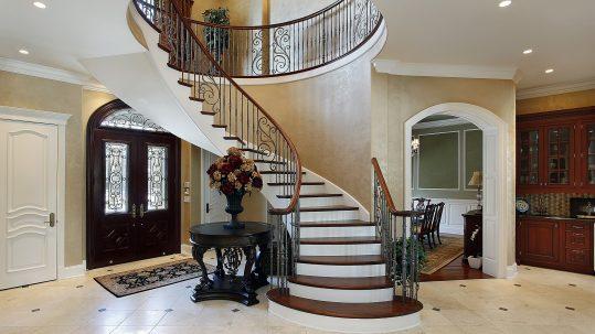 Luxury Hollis Estates