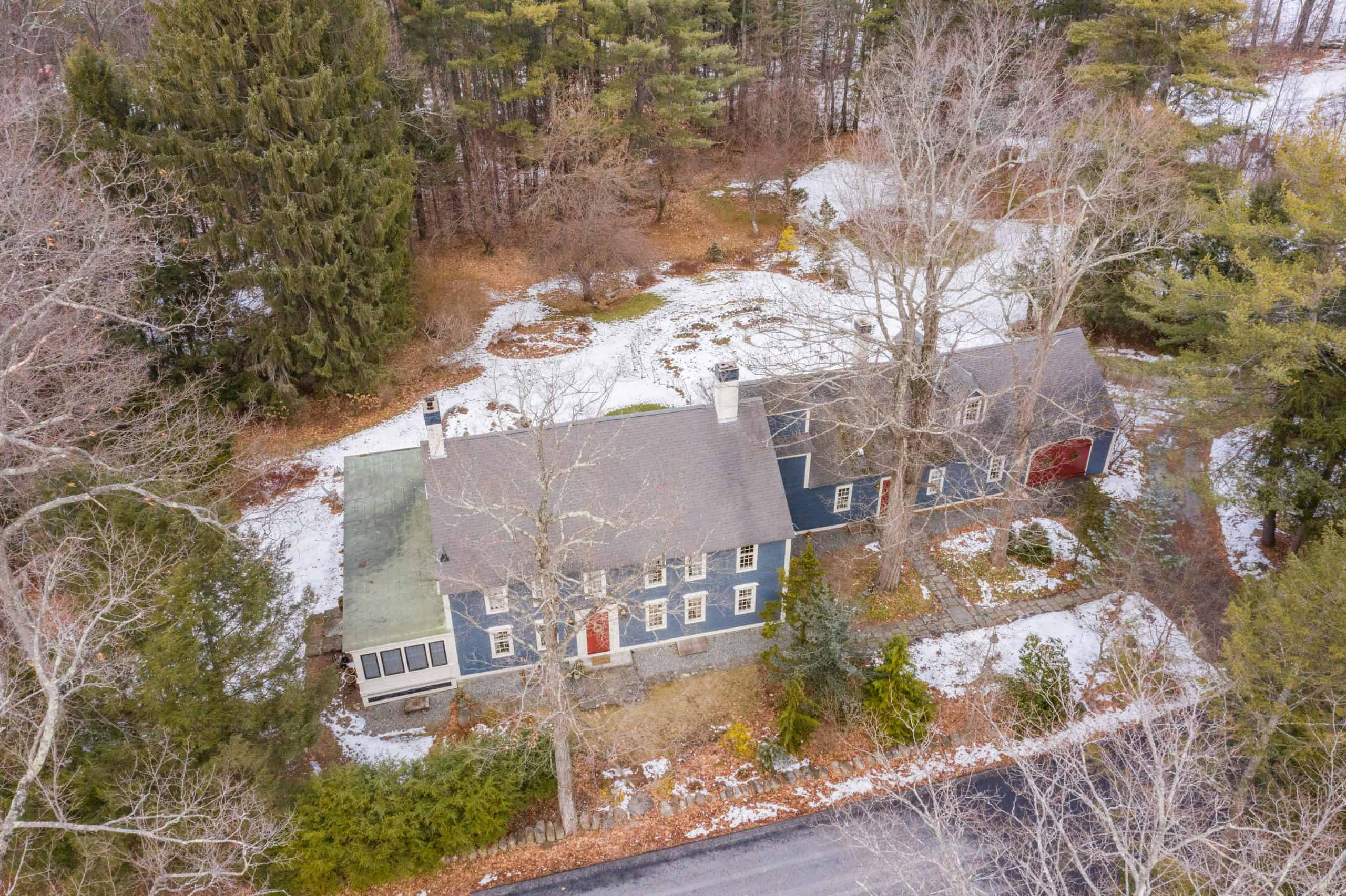 49 King Rd. New Ipswich, NH